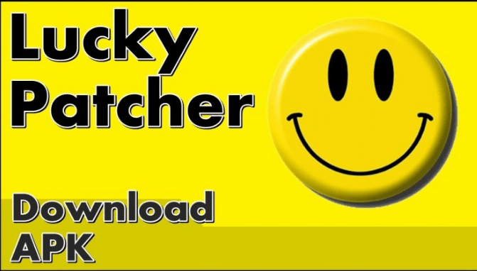 Lucky Patcher Original Apk