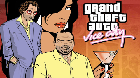 Download GTA Vice city for PC