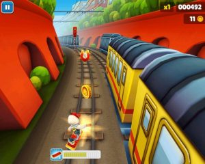 Download Subway Surfers Mod Apk App Unlimited Coins and Keys Hack