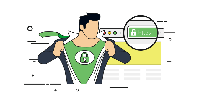 Impact on SEO this 2018 by Switching to HTTPS