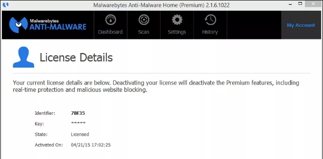 Malwarebytes free download for mac