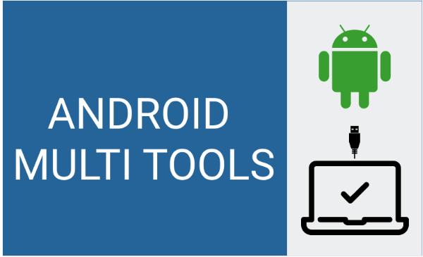 android-multi-tools
