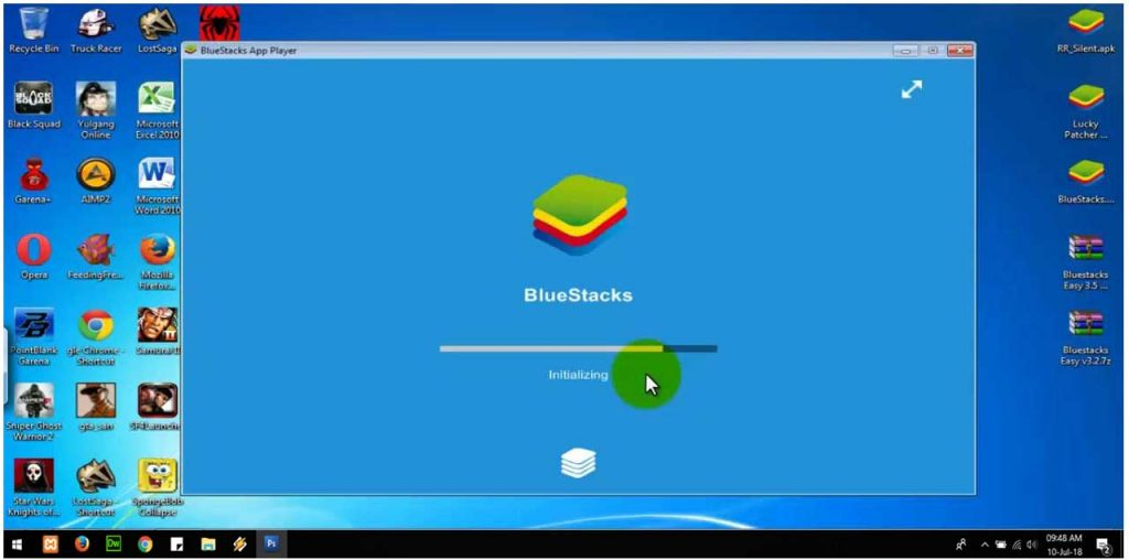 Download Bluestacks for Window PC and Mac Full Version » SAM Technology