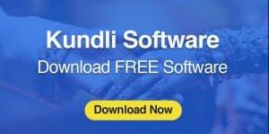 download Kundali in hindi
