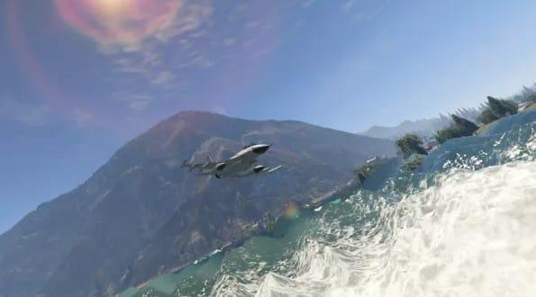 gta 5-mod tsunami