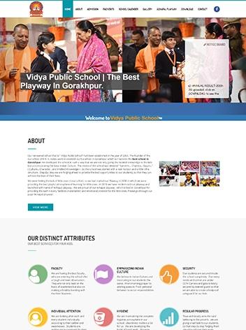 Vidya-public-school